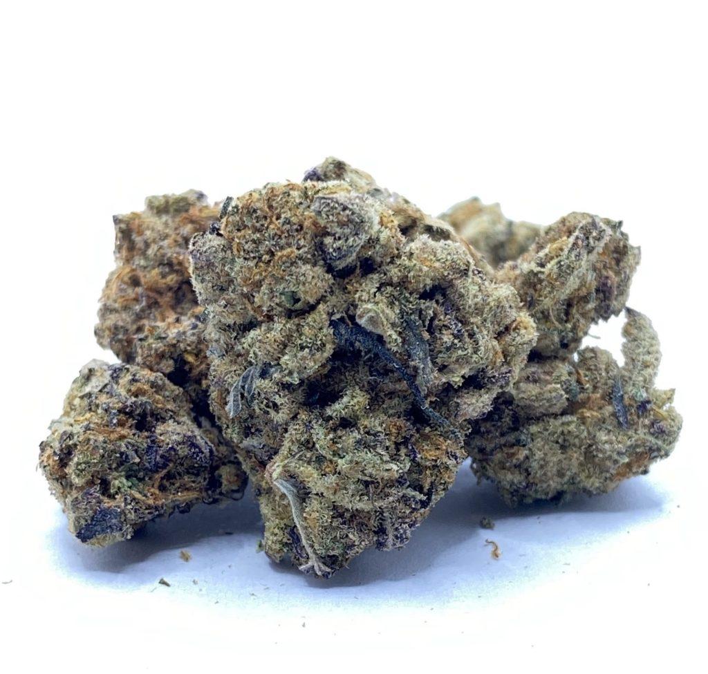 select co op dc purple urkle weed photo