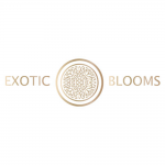 exotic blooms