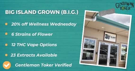 dispensaries in hawaii