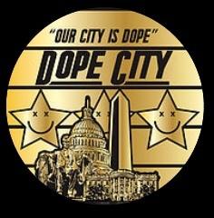 dope city logo