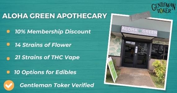 hawaii dispensary