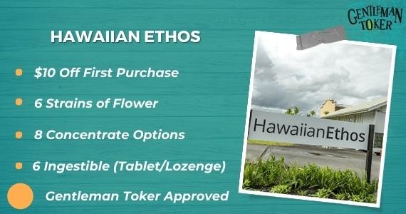 hawaii dispensary locations