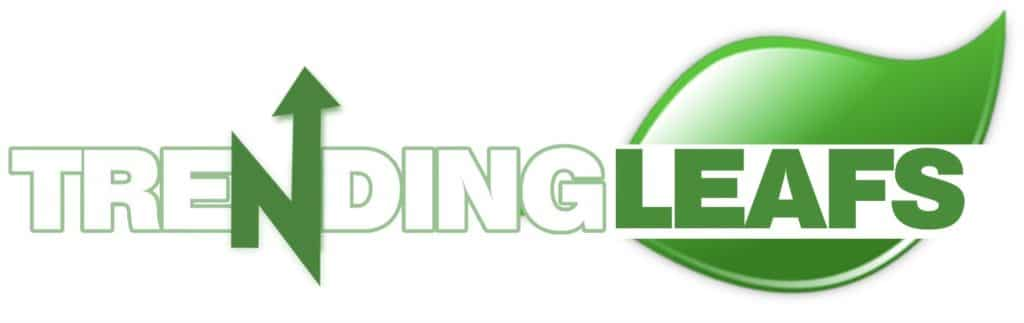 trending leafs dc logo