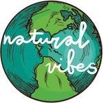 natural vibes logo