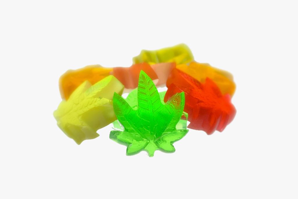 puff kings weed gummies photo