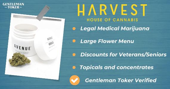 PA cannabis